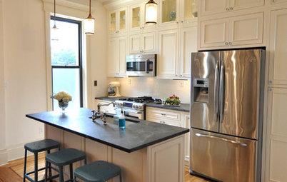 10 Fantastic Alternatives to Granite Countertops