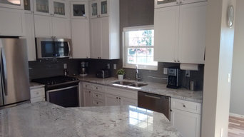 Updating Homeowners Countertops