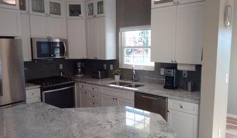 Updating Homeowners Countertops