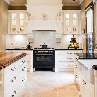 Uplifting Country Style - English Manor