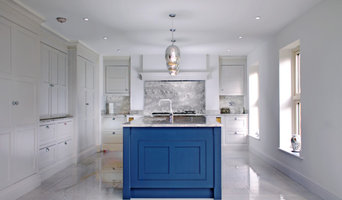 Upminster Kitchen