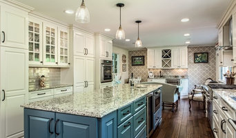 Upper Arlington Kitchen Remodel