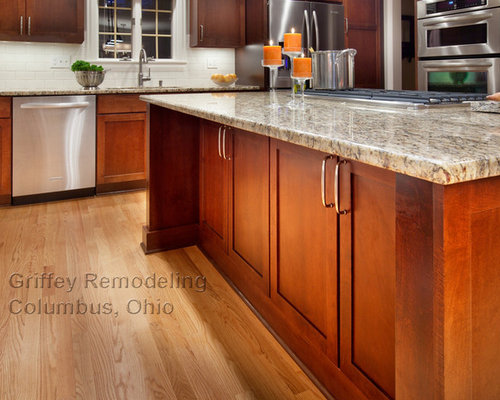 custom kitchen cabinets maple cabinets with cherry stain home design ideas 3057
