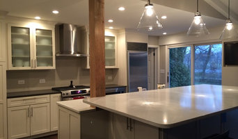 Upper Arlington- Renovation