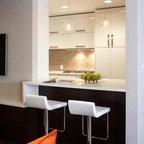 Upper East Side Contemporary Renovation Interior Design