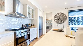 Upper East Side Kitchen 1