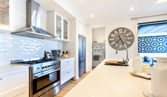 Upper East Side Kitchen 1