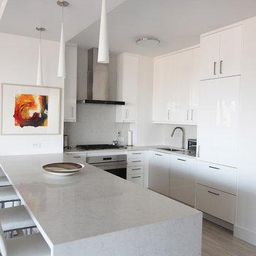 Upper Eastside Apartment