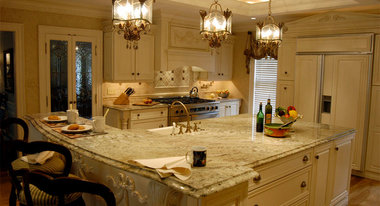 Pittsburgh Pa Kitchen Bath Designers