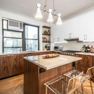Upper West Side Apartment Remodel - 395 Riverside Drive