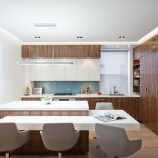 Modern Kitchen by StudioLAB, LLC