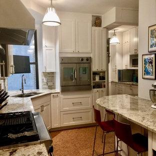Upper West Side Prewar Kitchen and Bath Renovation