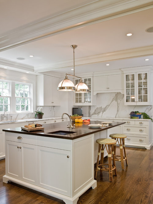 8 foot ceilings home design ideas pictures remodel and decor for Kitchen remodel 8 foot ceilings