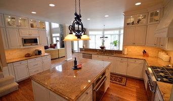 Upscale Kitchen Landsdowne VA