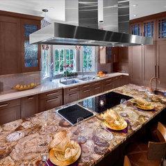 DeWitt Designer Kitchens - Pasadena, CA, US 91101 - Kitchen & Bath ...