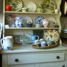 Mediterranean Kitchen by Sharon Charboneau, RESA Pro, Interior Stylist