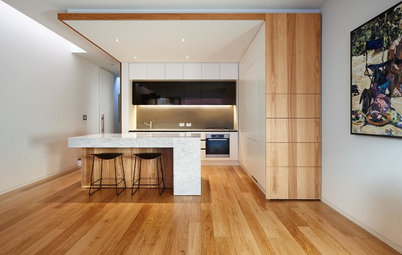 How to Plan a Japanese-Style Kitchen