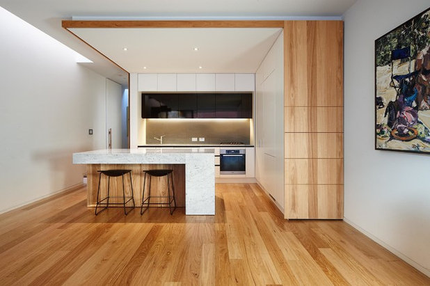 How To Plan A Japanese Style Kitchen