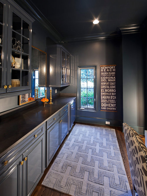 lighting for dark rooms. traditional kitchen idea in charlotte with blue cabinets lighting for dark rooms