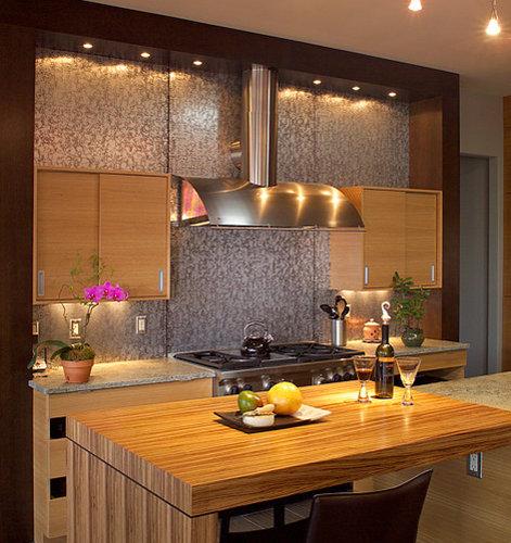 Laminate backsplash home design ideas pictures remodel for Laminate countertops and backsplash ideas