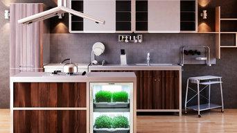 Urban Cultivator Residential Unit
