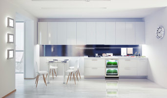 Urban Cultivator Residential Unit