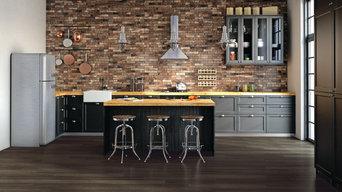Urban District BRX | Kitchen