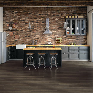 Urban District BRX | Kitchen