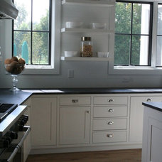 Farmhouse Kitchen by ENJOY Co.