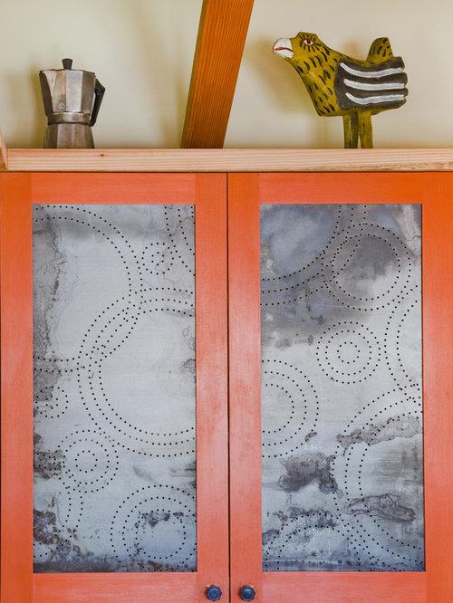 Vintage Pie Safe Home Design Ideas, Pictures, Remodel and Decor