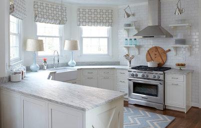 Эркер на кухне: Лучшие варианты функционального использования