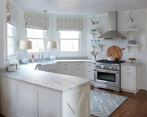 покажите ваши кухни без верхних шкафов