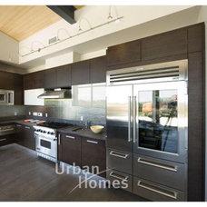 Contemporary Kitchen by Urban Homes - Innovative Design for Kitchen & Bath