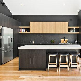 Urban Kitchen Conversion
