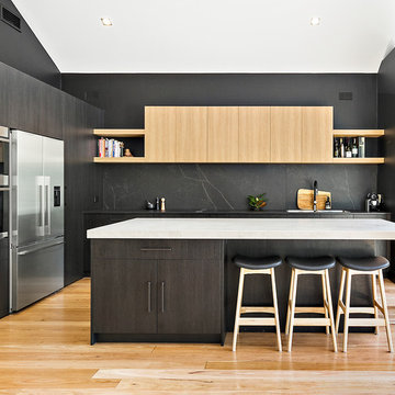 Urban Kitchen Conversion