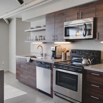 Urban Living Simplicity