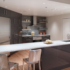 contemporary kitchen by Tom Stringer Design Partners