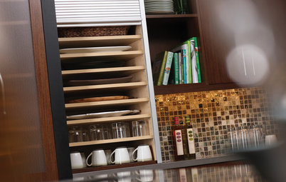 Easy Fixes for Kitchen Storage