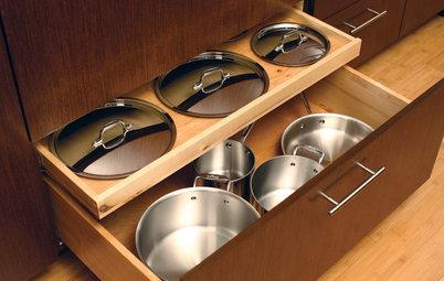 Most Fantastic Kitchen Storage Ideas on Houzz