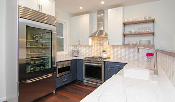 Urban meets Rustic in Downtown Jersey City