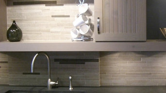 Urban Style Kitchen