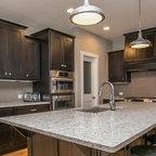 Ambleside - Transitional - Kitchen - Denver - by Castle
