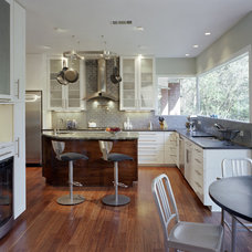 Contemporary Kitchen by Panache Interiors