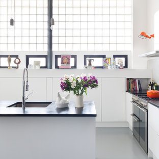 big kitchen cabinets le creuset houzz 1648