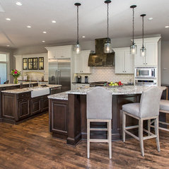 Cabinets by Design LLC's Projects