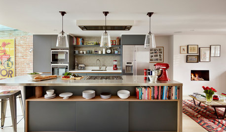 How to Add Character to Your Contemporary Kitchen