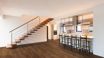 "US Floors COREtec Plus 9"" Montrose Oak 50LVP609"