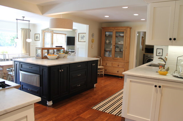 Kitchen Before And After 24 dramatic kitchen makeovers