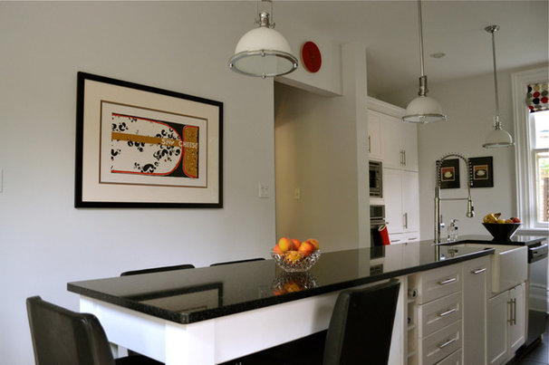 7 Houzz Users 39 Kitchens That Really Work