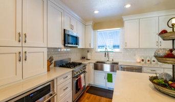 Utah Kitchen Remodel